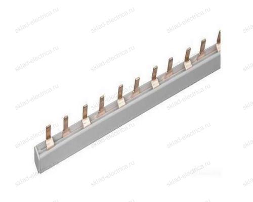 Шина соединительная типа PIN (штырь) 1Р 63А (дл.1м) ИЭК