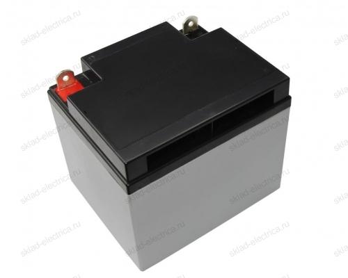 Аккумулятор 12В 40 А/ч 30-2400