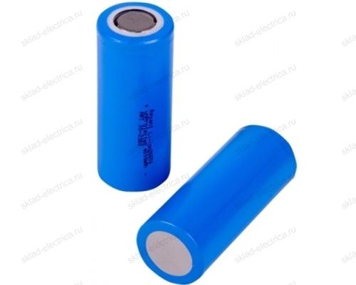 Аккумулятор Rexant Li-ion 26650 unprotected 4800 mAH 3.7 В 30-2080