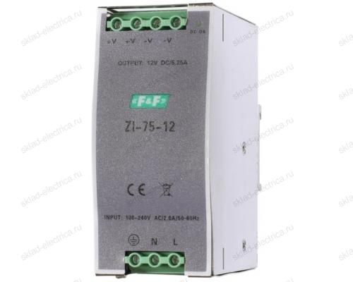 Блок питания ZI-75-12