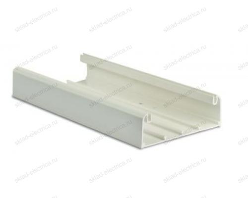 Кабель-канал без крышки 140х50 мм DKC In-Liner Front 01400DKC