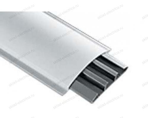 Напольный канал 50х12 мм CSP-F, белый 01031DKC