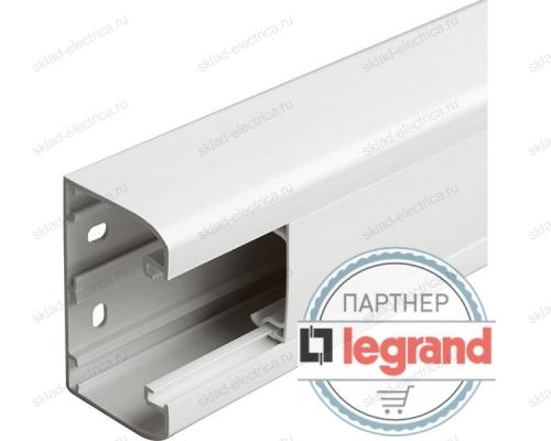Кабель-канал Legrand DLP 105х50 с крышкой 65 мм 10429