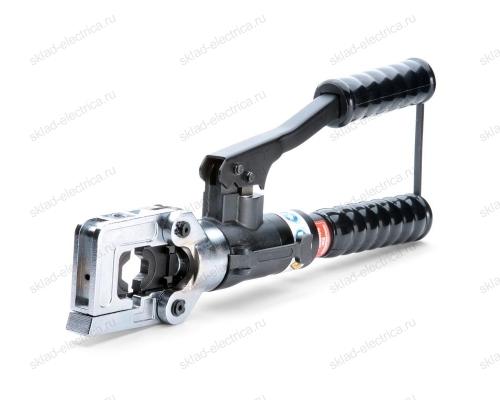 Пресс гидравлический ручной с механизмом АСД ПГРс-240у (КВТ)