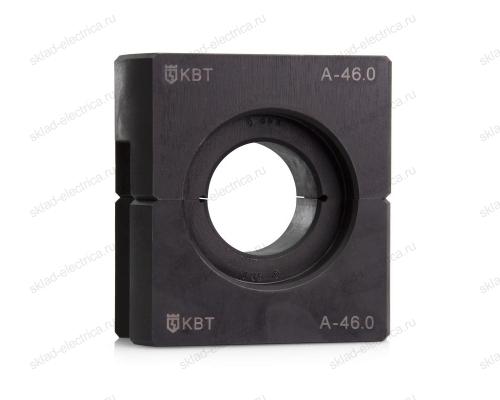 Матрица А-12,0/100т для алюминиевого зажима (КВТ)