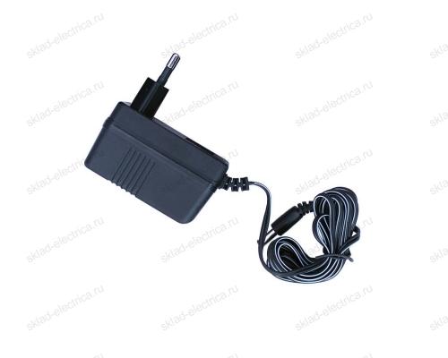 Зарядное устройство для ВИХРЬ ДА-12-1, ДА-12-1к, ДА-12-2, ДА-12-2к (адаптер АП12Н3 КР)