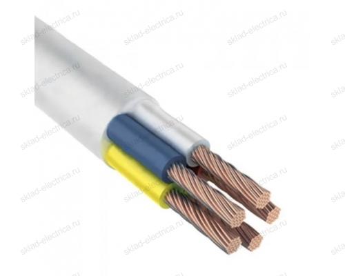 Провод соединительный ПВС 5х1,5