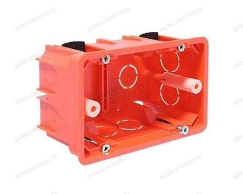 PE Коробка монтажная под ANAM 1-ая для полых стен 100Х60Х45мм IP20