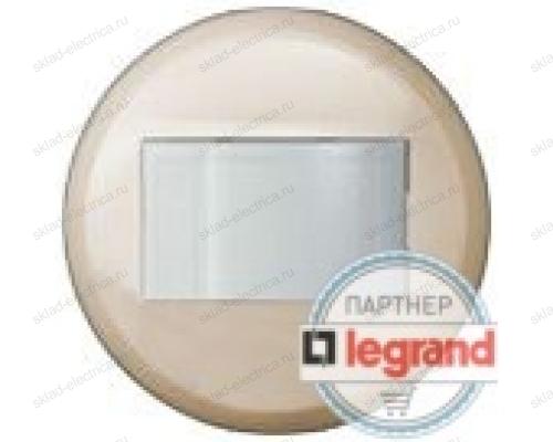 Датчик движения 1000Вт Legrand Celiane (слоновая кость) 66255 - 67098 - 80251