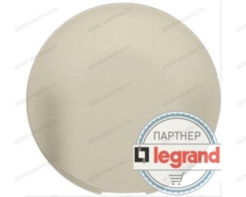 Вывод кабеля Legrand Celiane (слоновая кость) 66225 - 67181 - 80251