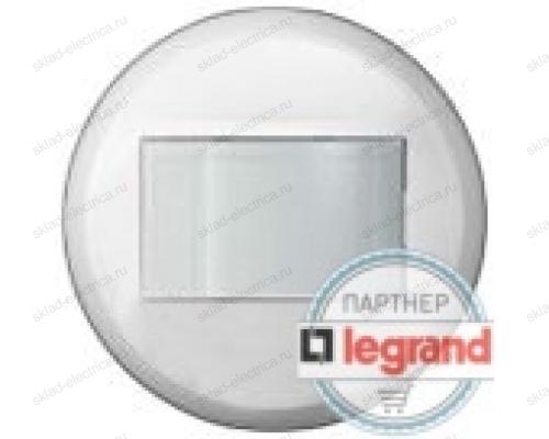 Датчик движения 1000Вт Legrand Celiane (белый) 68039 - 67098 - 80251