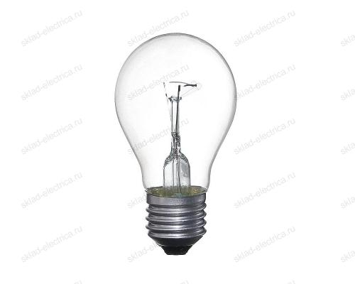 Лампа накаливания E27 150W / Термоизлучатель