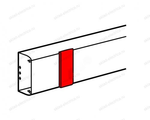 Накладка на стык крышки 65 DLP (10801) Legrand