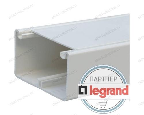 Кабель-канал 100x50 мм Legrand METRA 638081