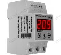 Терморегулятор ТК-4тп (одноканальный)