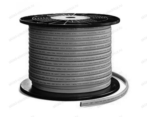 Саморегулирующийся кабель SRL 30-2CR (UV) (экранированный) (30Вт/1м) 200М Proconnect 51-0636