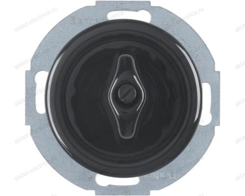 Поворотный перекрестный выключатель 387700 | 164765 Berker