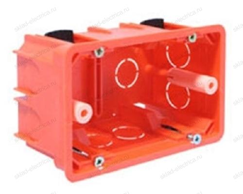 РЕ000041 Коробка 100х60х50 гипс под Anam