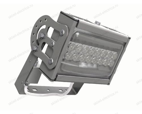 Осветительный прибор со светодиодами (ОПСД) код СК МТР 3461200695, марка EL-ДБУ-12-020-0143-65Х «EcoLight РЖД»