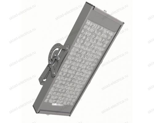 Осветительный прибор со светодиодами (ОПСД) код СК МТР 3461103503, марка EL-ДО-04-180-7252-65Х «EcoLight РЖД»