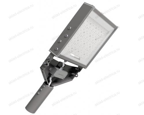 Осветительный прибор со светодиодами (ОПСД) код СК МТР 3461200694, марка EL-ДКУ-02-055-7094-65Х «EcoLight РЖД»