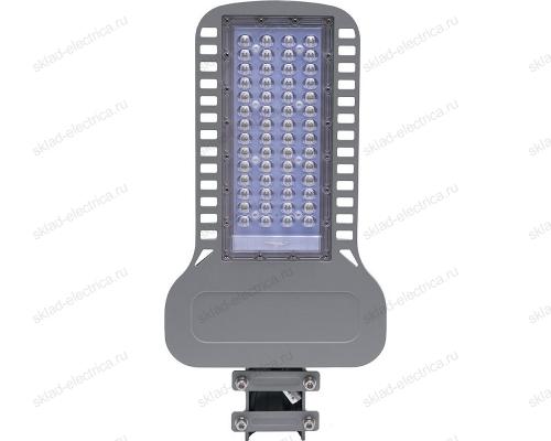 Светильник светодиодный консульный уличный ДКУ 80 Вт КСС Ш IP65 (SP3050) FERON
