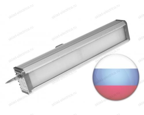 Светильник светодиодный TDS-STR 112-70 (68 Вт, 8000 Лм)