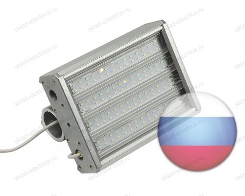 Светильник светодиодный TDS-STR 112-70 W (68 Вт, 8000 Лм)