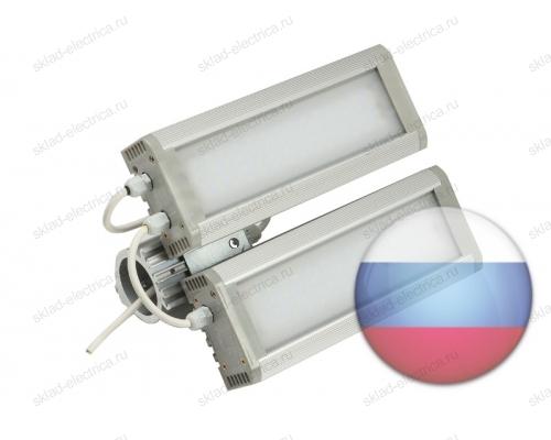 Светильник светодиодный TDS-STR 56-30/2/0 (68 Вт, 8000 Лм)