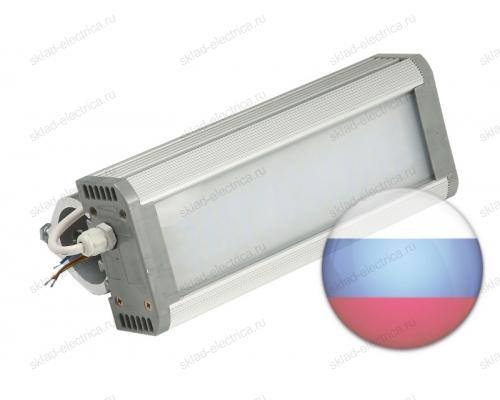 Cветильник cветодиодный TDS-STR 56-30 ECO (34 Вт, 4000 Лм)