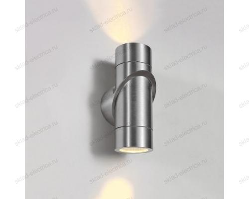 VORTEX уличный настенный светодиодный светильник 1553 TECHNO LED