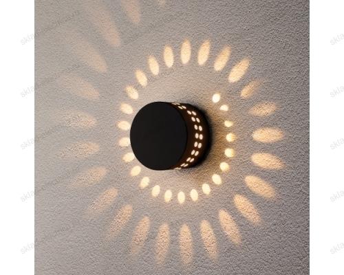 ARKADA уличный настенный светодиодный светильник 1585 TECHNO LED