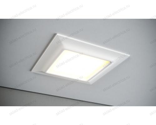 Светильник встраиваемый белый Quest Light BLADE LD Q white