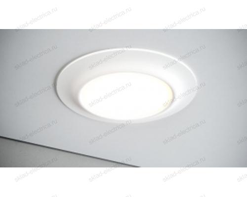 Светильник встраиваемый белый Quest Light BLADE LD R white