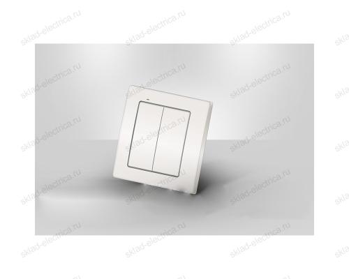 Zamel Exta Life 4-канальный кнопочный передатчик с датчиком температуры