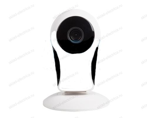 Беспроводная камера WiFi Smart 1.0Мп 1280x720 (720P), объектив 3.6 мм. , с магнитным креплением, ИК до 10 м. 45-0149