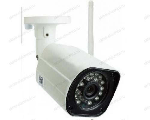 Беспроводная уличная WiFi Smart камера с микрофоном 45-0274