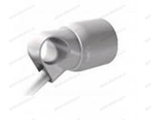Legrand Элиум Белый Вилка 2Р+Е, 16А, кабель мах 3х2.5, пластик 50190